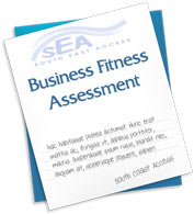 business fitness assessment Business Fitness Assessment Service