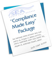 compliance made easy package Don't have time to leave your office to meet with your accountant