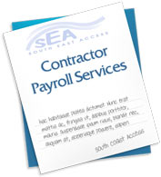 contractor payroll services Changes to the minimum wage